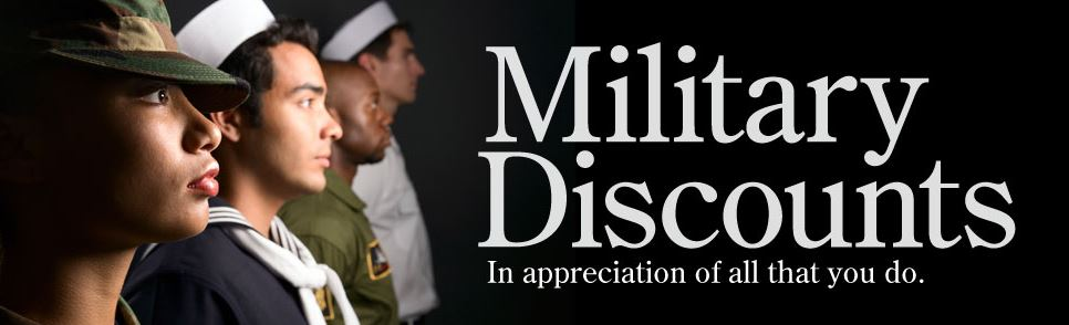 Military Discounts 2021 to Prove Your Services