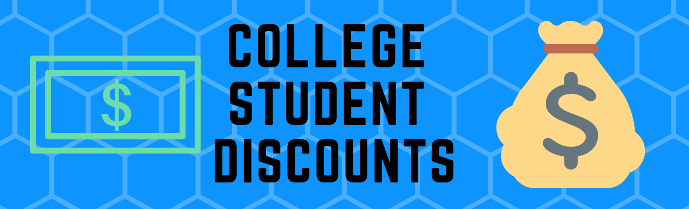 Student Discounts and Offers 2021: To help all students spend less