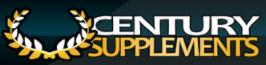 Century Supplements Discount Codes & Vouchers 2021