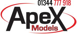 Apex Models Discount Codes & Vouchers 2021