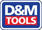 D&M Tools Discount Codes & Vouchers 2021