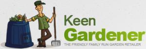 Keen Gardener Discount Codes & Vouchers 2021