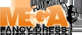 Mega Fancy Dress Discount Codes & Vouchers 2021