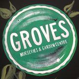 Groves Nurseries Discount Codes & Vouchers 2021