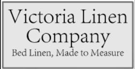 Victoria Linen Discount Codes & Vouchers 2021