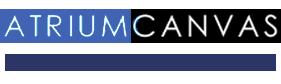 Atrium Canvas Discount Codes & Vouchers 2021