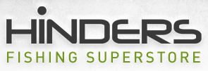 Hinders Fishing Superstore Discount Codes & Vouchers 2021