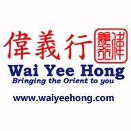 Wai Yee Hong Discount Codes & Vouchers 2021