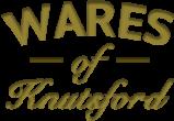 Wares of Knutsford Discount Codes & Vouchers 2021