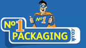 No 1 Packaging Discount Codes & Vouchers 2021