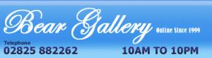 Bear Gallery Discount Codes & Vouchers 2021