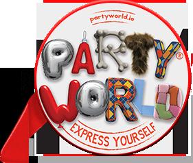 Party World IE Discount Codes & Vouchers 2021
