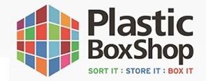 Plastic Box Shop Discount Codes & Vouchers 2021