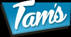 Tam's Treasures Discount Codes & Vouchers 2021