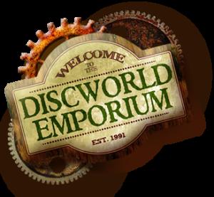 Discworld Emporium Discount Codes & Vouchers 2021