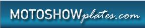 Motoshowplates Discount Codes & Vouchers 2021