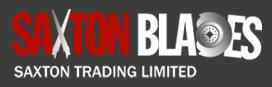 Saxton Blades Discount Codes & Vouchers 2021