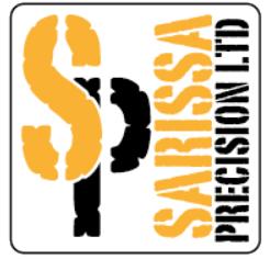 Sarissa Precision Discount Codes & Vouchers 2021