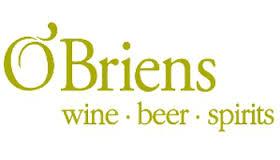 O'Briens Wine Discount Codes & Vouchers 2021