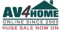 AV4Home Discount Codes & Vouchers 2021