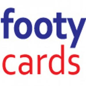 Footy Cards Discount Codes & Vouchers 2021