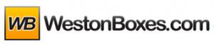 Weston Boxes Discount Codes & Vouchers 2021