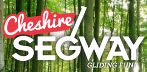 Cheshire Segway Discount Codes & Vouchers 2021