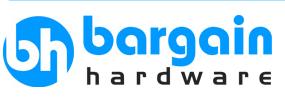 Bargain Hardware Discount Codes & Vouchers 2021
