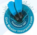DiveMaster Insurance Discount Codes & Vouchers 2021