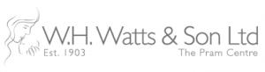 WH Watts Discount Codes & Vouchers 2021