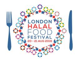 Halal Food Festival Discount Codes & Vouchers 2021