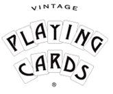 Vintage Playing Cards Discount Codes & Vouchers 2021