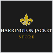 Harrington Jacket Store Discount Codes & Vouchers 2021