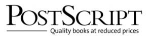 Postscript Books Discount Codes & Vouchers 2021