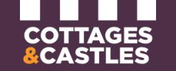 Cottages & Castles Discount Codes & Vouchers 2021