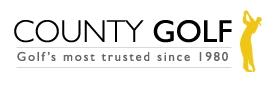 County Golf Discount Codes & Vouchers 2021