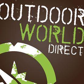 Outdoor World Direct Discount Codes & Vouchers 2021
