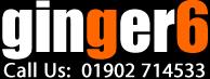 Ginger6 Discount Codes & Vouchers 2021