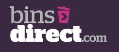 Bins direct Discount Codes & Vouchers 2021