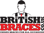 British Braces Discount Codes & Vouchers 2021