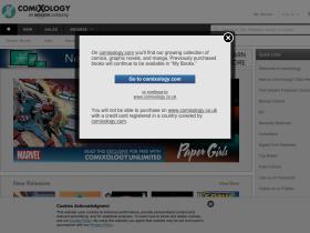 Comixology Discount Codes & Vouchers 2021