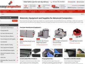 Easy Composites Discount Codes & Vouchers 2021
