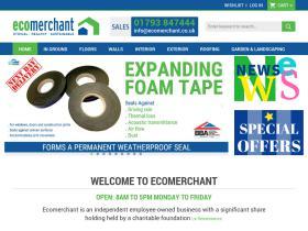 Ecomerchant Discount Codes & Vouchers 2021