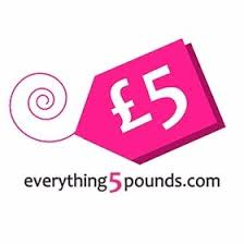 everything5pounds Discount Codes