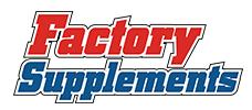 Factory Supplements Discount Codes & Vouchers 2021