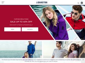 Gaastra Online Shop Discount Codes & Vouchers 2021