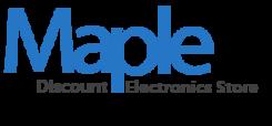 Maple Discount Codes & Vouchers 2021