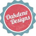 Oakdene Designs Discount Codes & Vouchers 2021