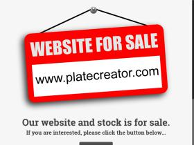 Plate Creator Discount Codes & Vouchers 2021
