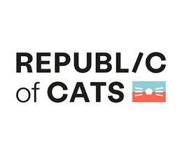 Republic of Cats Discount Codes